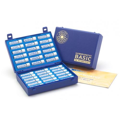 EHBO doos Basis bij Zemi homeopathie