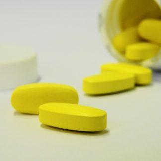 voedingssupplementen (vitaminen en mineralen)