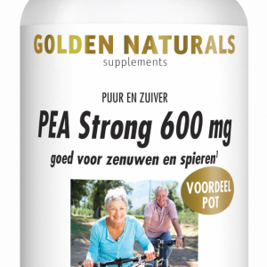 PEA 600 mg
