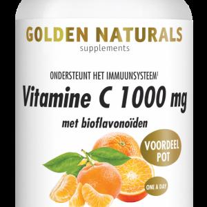 vitamine-c-1000-mg-met-bioflavonoiden-180-veganistische-tabletten